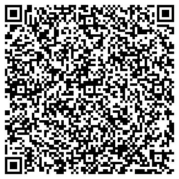 """QR-код с контактной информацией организации ООО ТД """"Двери и Замки"""""""