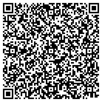 QR-код с контактной информацией организации Энерго Киев