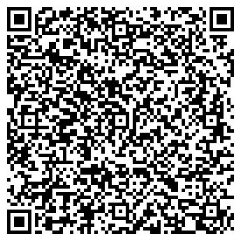 QR-код с контактной информацией организации УКРБУДСТАНДАРТ
