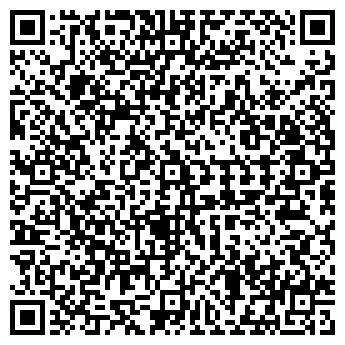 """QR-код с контактной информацией организации ЧП """"Метал-Двери"""""""