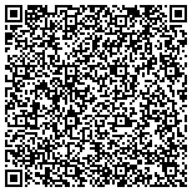QR-код с контактной информацией организации Интернет-магазин Cobra