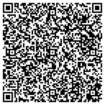 QR-код с контактной информацией организации Интернет-магазин STUNGUN