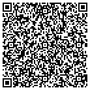 QR-код с контактной информацией организации Бастион ТриО