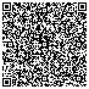 QR-код с контактной информацией организации Субъект предпринимательской деятельности ЧП Мищенко
