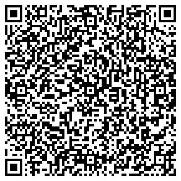 """QR-код с контактной информацией организации интернет-магазин """"Электроландия"""""""