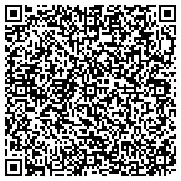 QR-код с контактной информацией организации Экомаркет - интернет-магазин