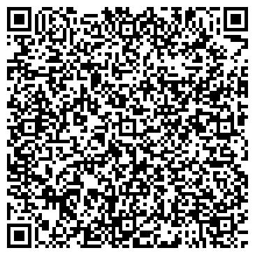 QR-код с контактной информацией организации ООО «ЕСТ «Синергия ЛТД»