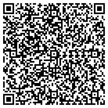 QR-код с контактной информацией организации ООО «ЛОТТ»