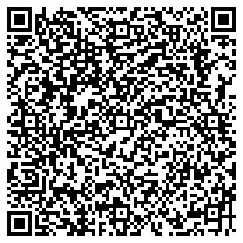 QR-код с контактной информацией организации Макси Централь ПП