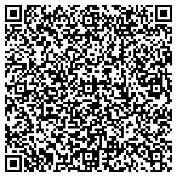 QR-код с контактной информацией организации ПАССАЖИРСКОЕ АВТОТРАНСПОРТНОЕ ПРЕДПРИЯТИЕ, МП