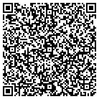QR-код с контактной информацией организации Аларм Системз