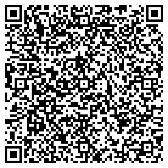 QR-код с контактной информацией организации kuppol