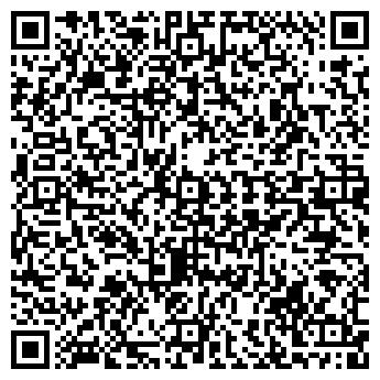 QR-код с контактной информацией организации ЧП Техномаркет