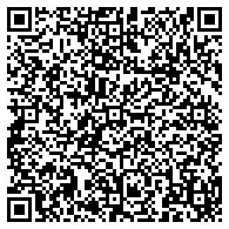 QR-код с контактной информацией организации АЙС- веб
