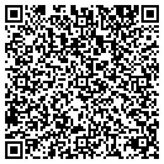 """QR-код с контактной информацией организации """" СВЕТЛЯЧОК """""""
