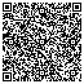 QR-код с контактной информацией организации ЧП АНТ