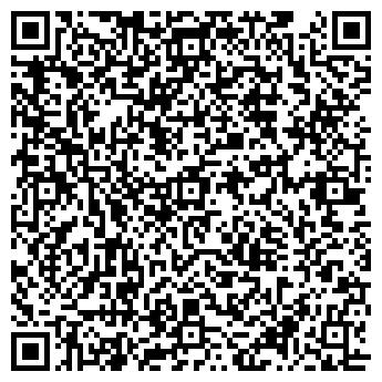QR-код с контактной информацией организации Субъект предпринимательской деятельности Стенд-Арт