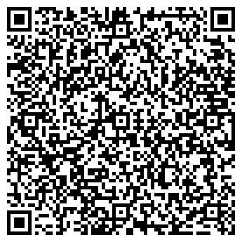 QR-код с контактной информацией организации Лаван Киев, ООО