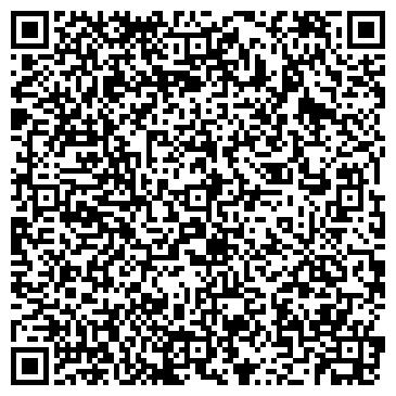QR-код с контактной информацией организации Инфотайм Секьюрити, ЧП