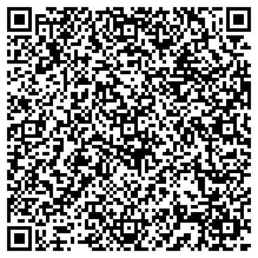 QR-код с контактной информацией организации Альянс-Капитал, ТПК ООО