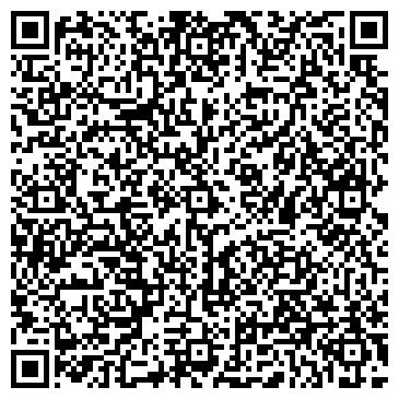 QR-код с контактной информацией организации Сенк СП, ООО