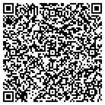 QR-код с контактной информацией организации БФГ-КРЕДИТ БАНК КБ