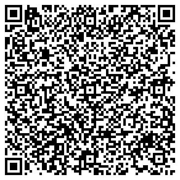 QR-код с контактной информацией организации Ивитэк, ООО