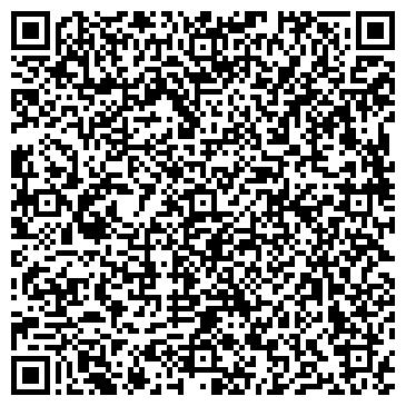 QR-код с контактной информацией организации Славпожсервис, ООО