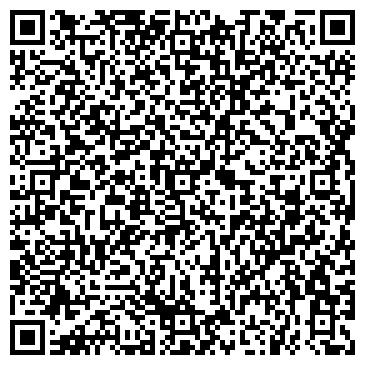 QR-код с контактной информацией организации Сененький, ЧП