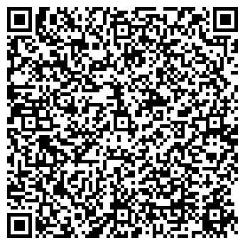 QR-код с контактной информацией организации Технорма, ООО