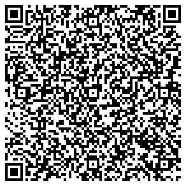QR-код с контактной информацией организации Каталог полезных товаров, ЧП