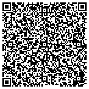 QR-код с контактной информацией организации Интернет магазин 777, СПД