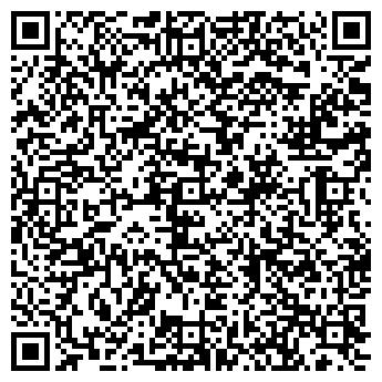 QR-код с контактной информацией организации Clon, ЧП