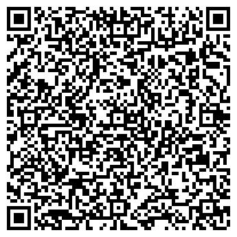 QR-код с контактной информацией организации Сатурн 2000, ЧП КСБ