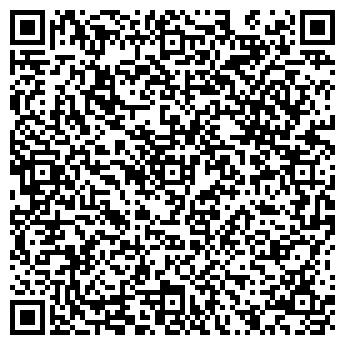 QR-код с контактной информацией организации Инттекс, ООО