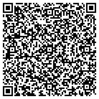 QR-код с контактной информацией организации Магис, ЧП