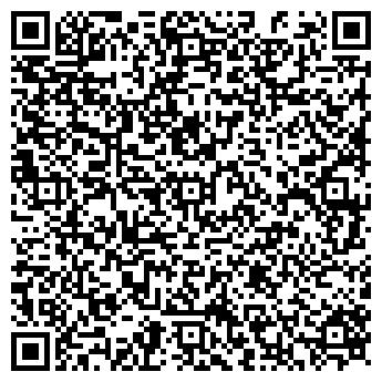 QR-код с контактной информацией организации Мабат, ООО