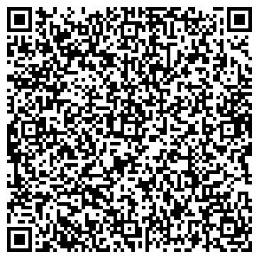 QR-код с контактной информацией организации Кластер-Плюс, ЧП