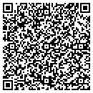 QR-код с контактной информацией организации ЦОЗ ,ООО