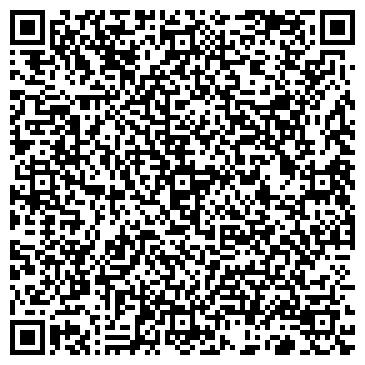 QR-код с контактной информацией организации Еврофорвард Украина, ООО