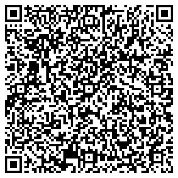 QR-код с контактной информацией организации АПС-Трейд, ООО