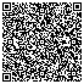QR-код с контактной информацией организации ЮФП-Запад, ООО