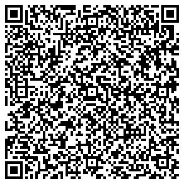 QR-код с контактной информацией организации Столярный двор, ЧП