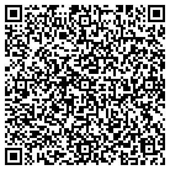 QR-код с контактной информацией организации МФ Дозор, ЧП