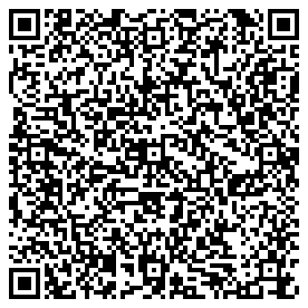 QR-код с контактной информацией организации Кивик РА, ООО