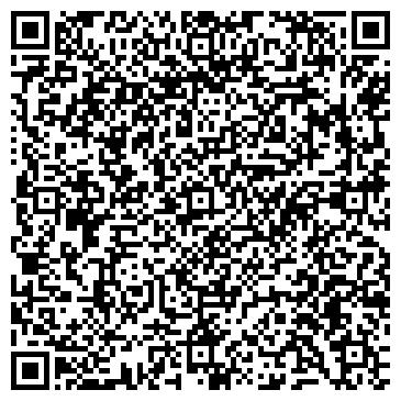 QR-код с контактной информацией организации Прома Украина, ООО
