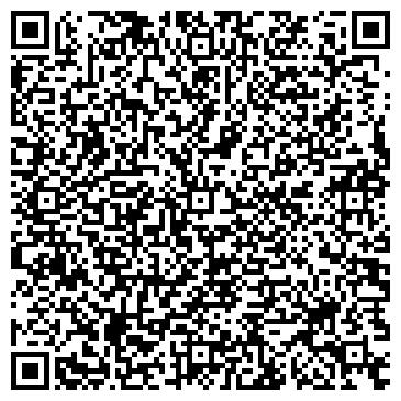 QR-код с контактной информацией организации Компания БК, ООО