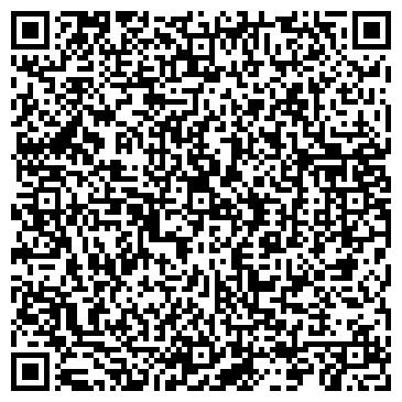 QR-код с контактной информацией организации Интерпроект-Юг, ООО