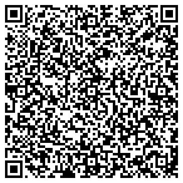 QR-код с контактной информацией организации ООО БРОНЗАМАНИЯ