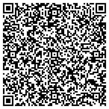 QR-код с контактной информацией организации Умный Кит проект, ООО